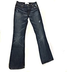 Paper denim&cloth Women's SZ 27 Distressed Jeans